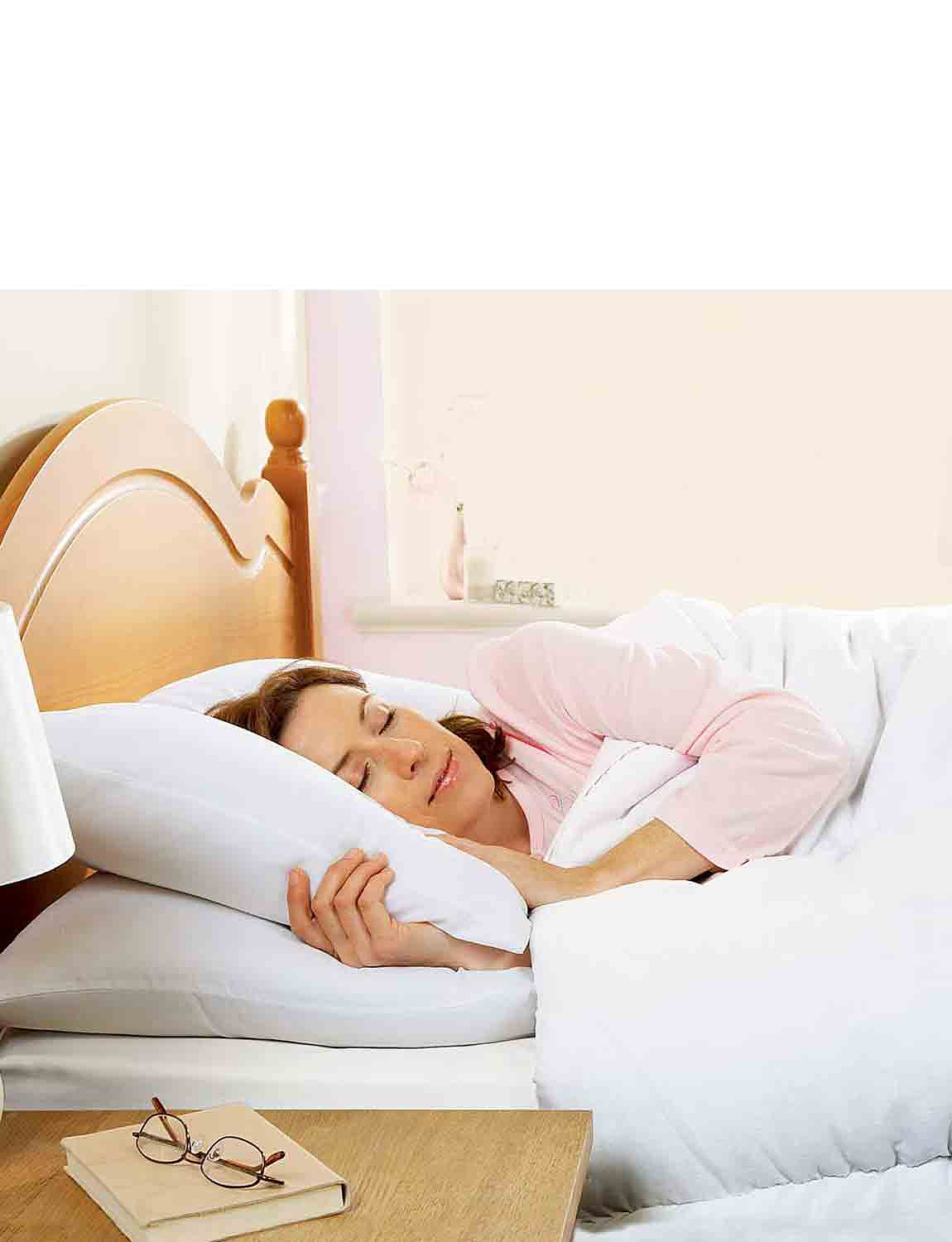 Silentnight Airflow Breathe Easy Orthopaedic Pillow